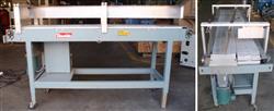 "Image 16"" X 76"" SHANKLIN Conveyor 558472"