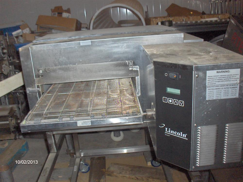 LINCOLN Impinger Electric Oven