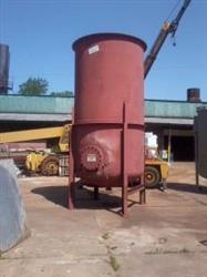 Image 3500 Gallon Epoxy Lined Steel Tank 558641
