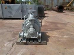 Image 100 HP NASH Vacuum Pump 558660
