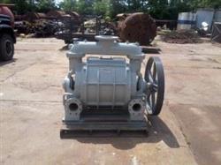 Image 100 HP NASH Vacuum Pump 558661