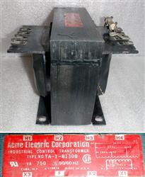 Image ACME ELECTRIC CORP. TA-1-81308 Transformer 558891