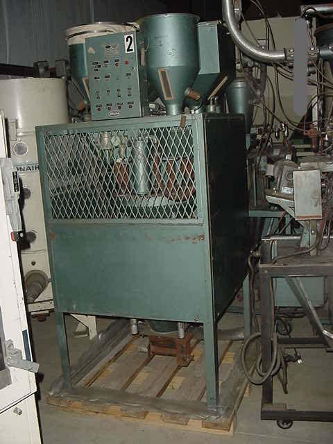 AEC WHITLOCK 670 - 4 Component Blender