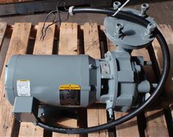 Image 7.5 HP Water Pump 559444