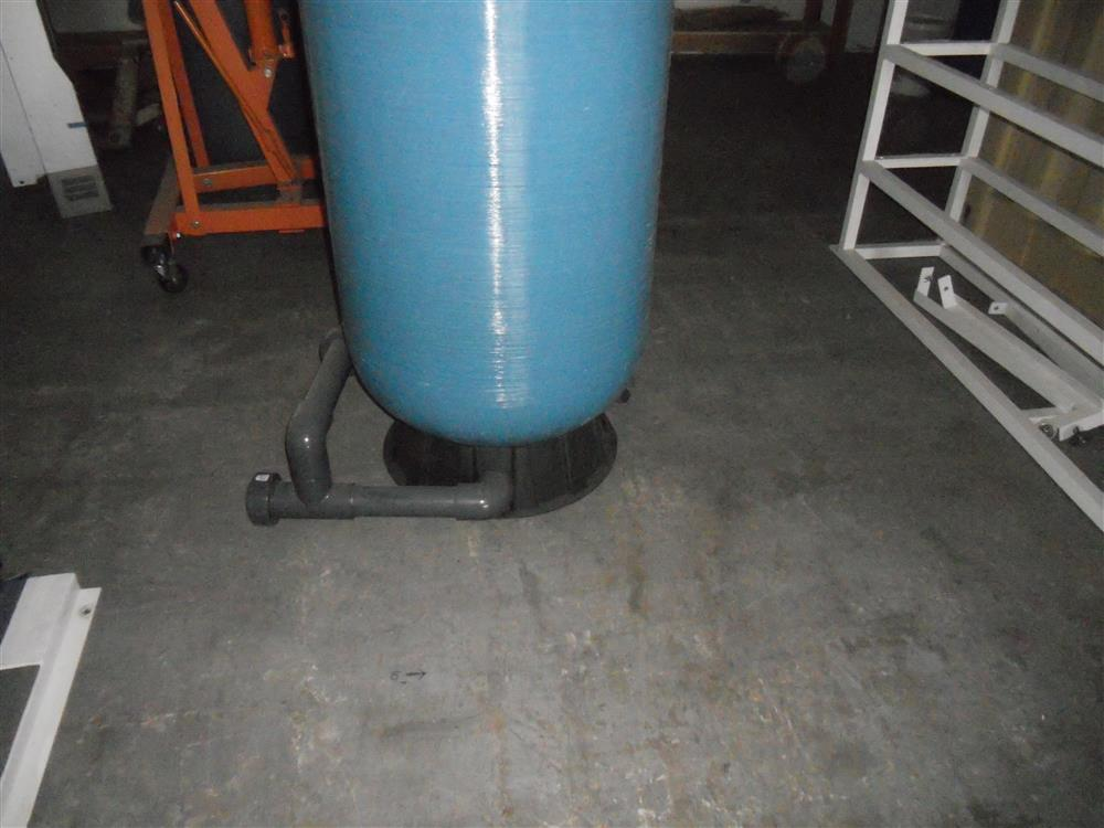 120 Gallons Pentair Ct 120 196691 For Sale Used