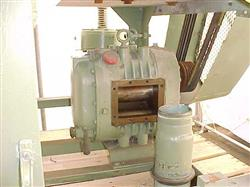Image 200 CFM YOUNG INDUSTRIES 4506 Blower, 4