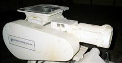 "Image 12""  X 12"" PRATER INDUSTRIES PAV 12S Carbon Steel Rotary Valve 561787"