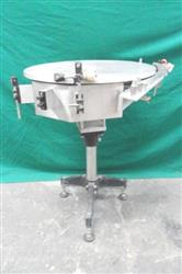 "197779 - 24"" Stainless Steel Accumulating Table"