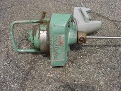 197819 - .25 HP LIGHTNIN Clamp Air Mixer