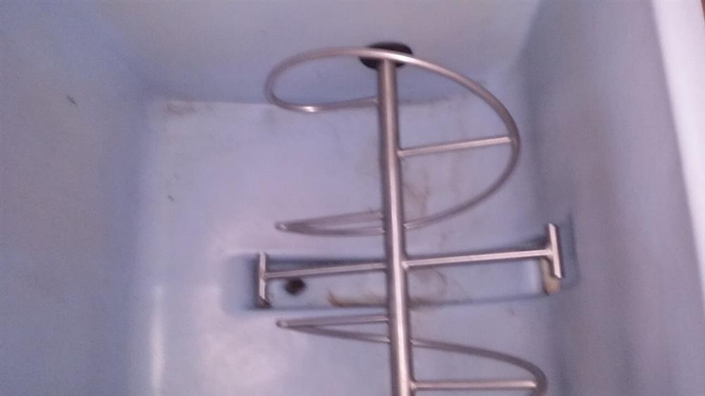 Image HOZISHAKI Ice Machine with Built In Ice Dispenser 1293150