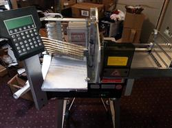 198492 - BIZERBA A400 Automatic Meat Slicer
