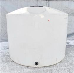 198597 - 1800 Gallon Plastic Tank