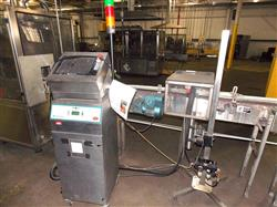 Image DOMINO 5200 Laser Coder With Extractor 571675