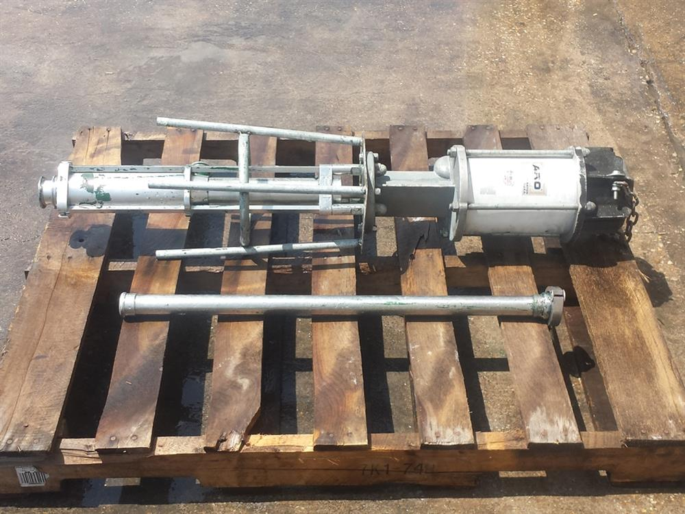 Image ARO Pneumatic Piston Pump 571793