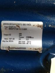 Image SEW EURODRIVE KA87/A Gear Box 573669