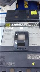 199825 - 115 Volt SQUARE D Ik362001021 I-Limiter Current Limiting Circuit Breaker