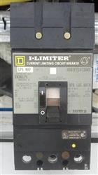 199826 - 175 AMP SQUARE D Ik36175 I-Limiter Current Limiting Circuit Breaker