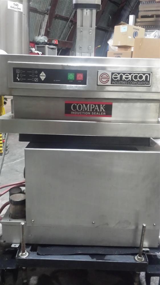 ENERCON 3200 Induction Sealer