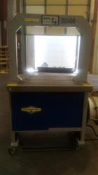200274 - DYNARIC D2400 Strapping Machine