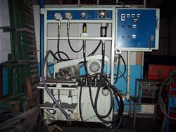 200285 - 20 HP Hydraulic Pump Test Stand