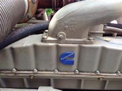 Image 600 KW CUMMINS 680 FDR 712 8HH Generator 579941