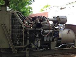 Image 600 KW CUMMINS 680 FDR 712 8HH Generator 579944