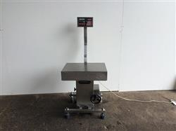 200427 - AVERY BERKEL HL209 Digital Platform Scale