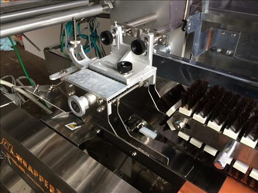 Image FUJI FW3700 Stainless High Speed Flow Wrapper 876573