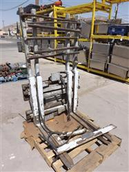 201152 - CASCADE 60E-FDS-103 Single-Double Pallet Handler