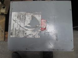 201230 - 15 KVA MICRON G015K1HF1A03 General Purpose Transformer