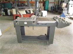 201404 - EASTEY EM1622T L-Bar Sealer with Takeaway Conveyor