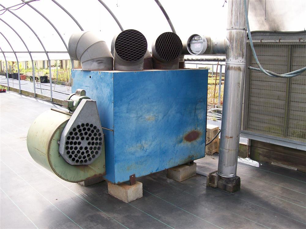 Image 14 BURNHAM Boilers with Beckett Oil Burners 584819