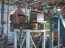 201715 - Snap Hearth Heat-Treating Line