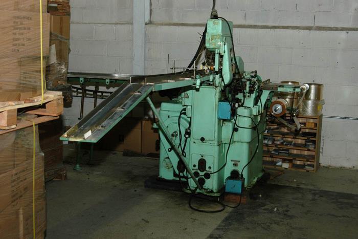 Image ACMA Automatic Cello Wrapping Machine  586591