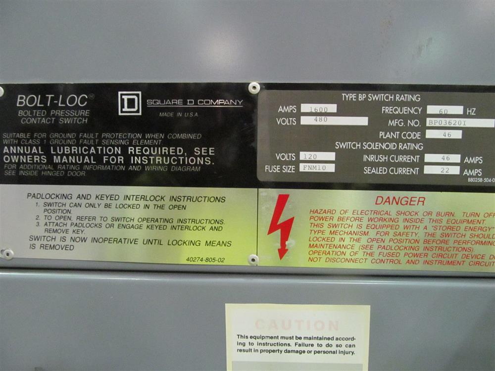 1600 amp square d qed bolt 201888 for used image 1600 amp square d qed bolt loc 586854