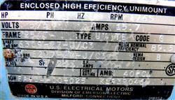 Image 15 HP SULLIVAN Tri-Homo Mill 661459