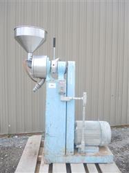 Image 15 HP SULLIVAN Tri-Homo Mill 661455