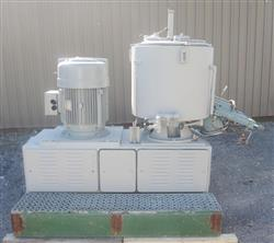 Image 4.5 CF High Intensity Mixer 708700
