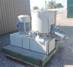 Image 4.5 CF High Intensity Mixer 708701
