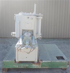 Image 4.5 CF High Intensity Mixer 708702