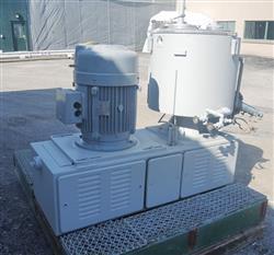 Image 4.5 CF High Intensity Mixer 708703