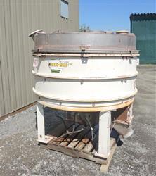 Image 32 Cu Ft SIMPSON Carbon Steel Plow Blender 661448