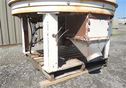 Image 32 Cu Ft SIMPSON Carbon Steel Plow Blender 661450