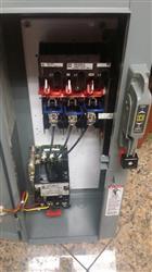 Image 1 HP SQUARE D Nema Size 0 Combo Starter  589105