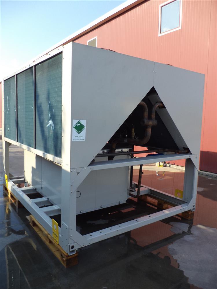 Daikin Ewad Air Cooled Wate 202353 For Sale Used