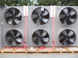 Image CARRIER 30RW210 Water Chiller 589310