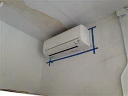 Image Ceiling and Wall Units, Condenser with 2 Remotes and 1 Receiver 589712