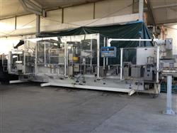 202907 - UHLMANN UPS4 + C300 Automatic Blistering and Cartoning Line
