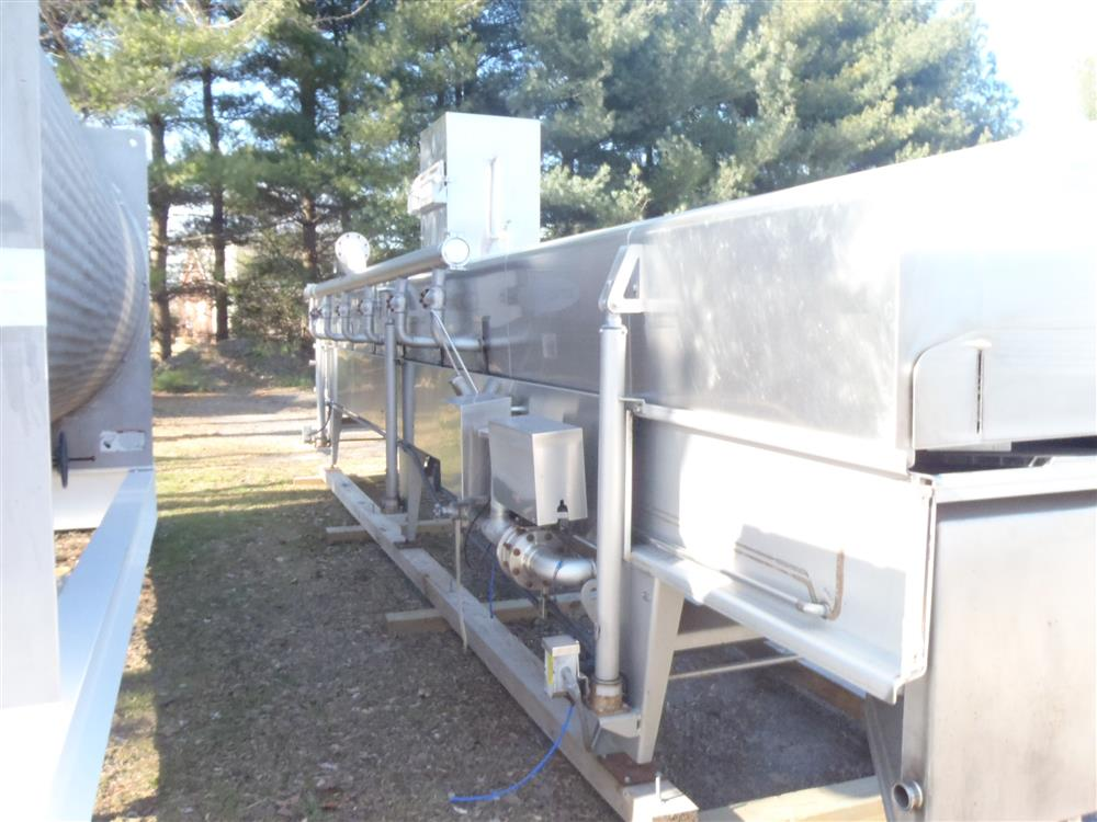 Image HEAT AND CONTROL Heatwave HWF-3620 Continuous Oil Fryer 592921