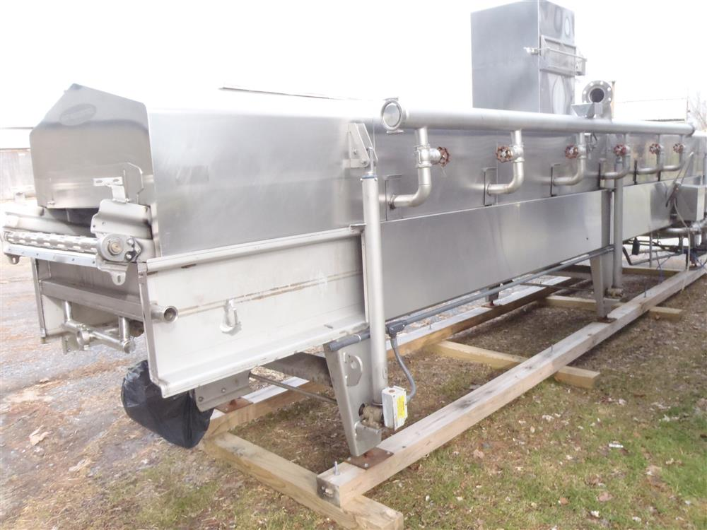 Image HEAT AND CONTROL Heatwave HWF-3620 Continuous Oil Fryer 592922